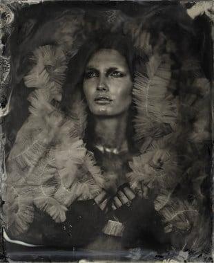 Black and White photoart by Igor Vasiliadis