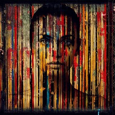 Angie by Alain Devolye