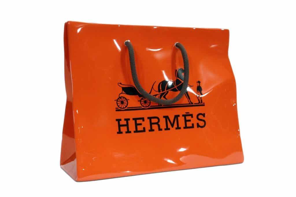 Hermes bag Geraldine Morn