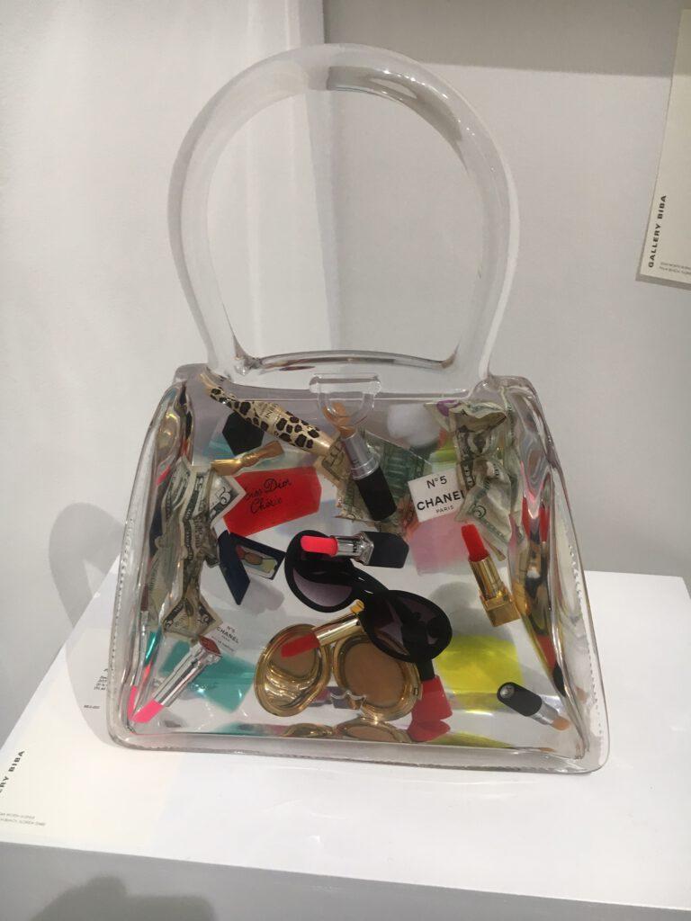 Kunstwerk Debra Frances Bean